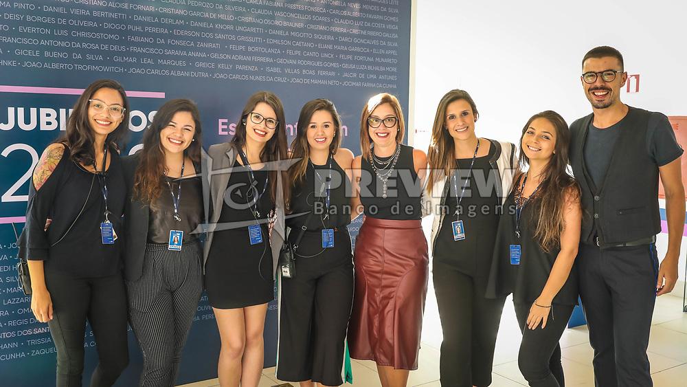 Festa dos Jubilados 2018, promovida pela RBS, na Fundação Iberê Camargo. FOTO: Marcos Nagelstein/ Agência Preview