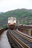 Ferroviario | Railroad