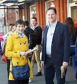 Caroline Pidgeon London Mayoral elections 4th May 2016