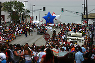 Cinco de Mayo parade in South Omaha..(photo by Chris Machian)