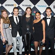 NLD/Amsterdam/20151012 - MTV EMA Pre Party, cast Spotlight