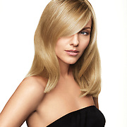 Peter Ruprecht photographed for L'Oreal