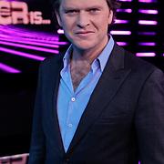NLD/Hiversum/20120123 - Presentatie van nieuwe zangspelprogramma The Winner is …, presentator Beau van Erven Dorens
