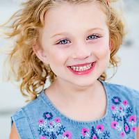 Sara Moore Family Beach Portraits