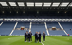 West Bromwich Albion v Burnley - 31 March 2018