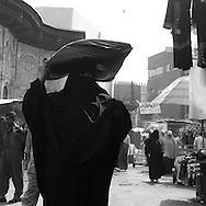 Egypt. Cairo : Muhammad ALI TUSUN PASHA    sabil Kuttab in AL Mu'izz LI DIN Allah street near Bab Zuwayla gate area in old islamic Cairo     NM401