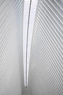 NEW YORK  2020V10<br /> Ground Zero, interior.<br /> <br /> Foto: Per Danielsson/Projekt.P