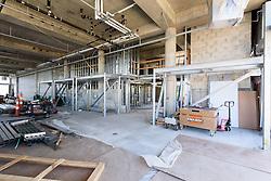 Boathouse at Canal Dock Phase II | State Project #92-570/92-674 Construction Progress Photo Documentation No. 15 on 22 September 2017. Image No. 07
