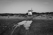på Gotland