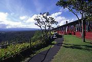 Volcano House, Hawaii Volcanoes National Park<br />