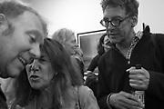 CHRIS FLOYD; GILLIAN EDELSTEIN; MICK BUNNAGE, The Verve, photographs by Chris Floyd ... Art Bermondsey Project Space, London. 6 September 2017