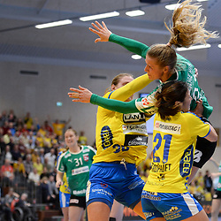 2018-11-14: Nykøbing F. - Viborg HK - HTH Ligaen 2018-2019