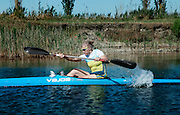 RAVENNA, la campionessa di canoa Josefa Idem. Josefa Idem Guerrini (born September 23, 1964 in Goch, West Germany) is a West German-born Italian sprint canoer. Competing in seven Summer Olympics, she has five medals (she will compete in her 8th Olympic: a world record [1]). Winning 35 international medals during her career, Idem was the first Italian woman to win World Championships (22 total, five gold) and Olympic medals in canoe sprint. At the 2009 world championships, she became the oldest medalist in the history of the world championships.