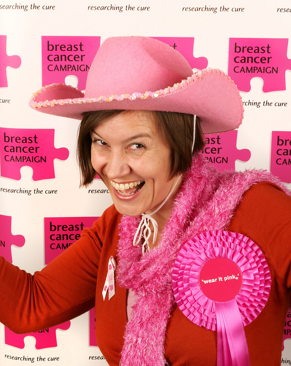 """MP'S """"wear it pink"""" <br /> Client Breast Cancer Campaign"""