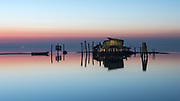 Photography: Color, Digital on Aluminium, Canvas, Forex or photographic paper.<br /> <br /> The Venetian Lagoon, with its incredible atmosphere at sunset!<br /> <br /> PRICE: 150,00 €<br /> Shipping included<br /> 7 day money-back guarantee<br /> <br /> <br /> <br /> Styles:<br /> <br /> Fine Art<br /> Minimalism