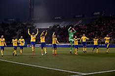 Bologna v Juventus - 17 Dec 2017