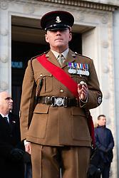 Remembrance Sunday Barnsley <br /> <br />  Copyright Paul David Drabble<br />  10 November 2019<br />  www.pauldaviddrabble.co.uk