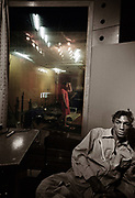 Tricky - 2006 Brownpunk sessions