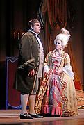 GASTON DE CARDENAS/EL NUEVO HERALD -- Florida Grand Opera production of Puccini's Manon Lescaut.