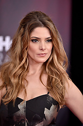 Ashley Greene attends the 2018 iHeartRadio Music Awards at the Forum on March 11, 2018 in Inglewood, California. Photo by Lionel Hahn/AbacaPress.com