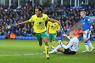 Peterborough United v Norwich City 050113