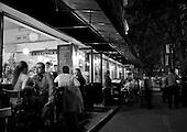 Primos / Sobrinos Drinks y Ambiente nocturno