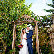 Fernandez Wedding La Jolla Farms 2015
