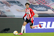 Richard Ledezma of PSV Eindhoven during the UEFA Europa League, Group E football match between PSV and Omonia Nicosia on December 10, 2020 at Philips Stadion in Eindhoven, Netherlands - Photo Perry vd Leuvert / Orange Pictures / ProSportsImages / DPPI