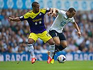 Tottenham Hotspur v Swansea City 250813