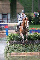 Munker Pia, (GER), Louis M<br /> CIC3* Luhmuhlen 2015<br /> © Hippo Foto - Jon Stroud<br /> 20/06/15