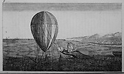 The surprising travels and adventures of Baron Munchausen : in Russia, the Caspian Sea, Iceland, Turkey, Egypt, Gibralter, up the Mediterranean, on the Atlantic Ocean, and through the centre of Mount Etna, into the south sea ; a voyage into the moon and dog star. Published in London in 1840