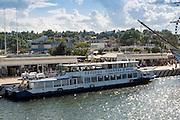 Port w Gduni