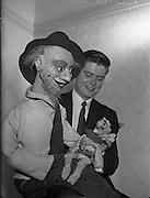Special for Gael Linn  Saoirse O'Boyle - Leprechaun.13/05/1959