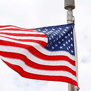 Vakantie 2015, Miami,  Amerikaanse vlag