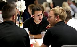 Guests take part in the City Foundation Quiz  - Mandatory by-line: Robbie Stephenson/JMP - 19/09/2016 - FOOTBALL - Ashton Gate - Bristol, England - Bristol City Community Trust Quiz