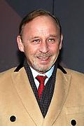 Alexander Held anlässlich der Verleihung des Bayerischeren Filmpreises 2019