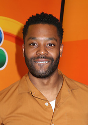 NBC 2019 Upfront held at The Four Seasons Hotel on May 13, 2019 in New York City, NY ©Steven Bergman/AFF-USA.COM. 13 May 2019 Pictured: LaRoyce Hawkins. Photo credit: Steven Bergman/AFF-USA.COM / MEGA TheMegaAgency.com +1 888 505 6342
