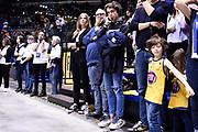 Atripaldi Marco<br /> FIAT Torino - Victoria Libertas Pesaro<br /> Lega Basket Serie A 2018-2019<br /> Torino 12/05/2019<br /> Foto M.Matta/Ciamillo & Castoria