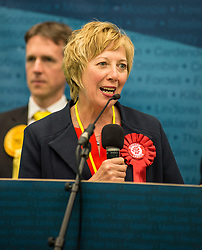 """Pictured: Lesley Laird<br /> <br /> Alex Rowley has decided to resign from the position of deputy leader of the Scottish Labour party.  He will be replaced by  Lesley Laird on an interim basis.<br />  <br /> Richard Leonard said: """"I have spoken to Alex and for the sake of his family he has decided to step down from this important role. He informs me that it is a decision he made some time ago. He is a loyal and experienced member of the Labour Group in the Scottish Parliament and will continue to play a part in rebuilding the Labour Party in Scotland.""""<br /> <br /> <br /> Ger Harley 