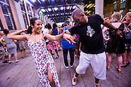 High Line - Arriba in July!