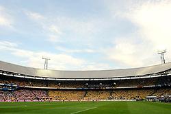 27-04-2008 VOETBAL: KNVB BEKERFINALE FEYENOORD - RODA JC: ROTTERDAM <br /> Feyenoord wint de KNVB beker - Stadion de Kuip<br /> ©2008-WWW.FOTOHOOGENDOORN.NL
