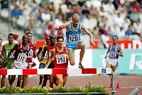Athletics, 23. august 2003, VM Paris, World Championship in Athletics, Bostjan Buc, Slovenia