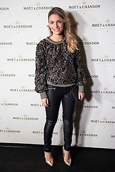 """02.12.2015, Madrid, ESP, Moet & Chandon Party, OpenTheNow, im Bild Flora Gonzalez attends to the // Red Carpet of the party """"OpenTheNow of Moet & Chandon in Madrid, Spain on 2015/12/02. EXPA Pictures © 2015, PhotoCredit: EXPA/ Alterphotos/ BorjaB.hojas<br /> <br /> *****ATTENTION - OUT of ESP, SUI*****"""