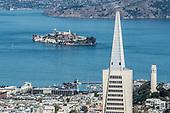 San Francisco Aerial Images