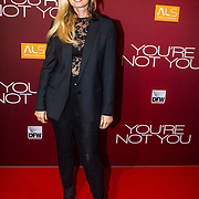 NLD/Amsterdam/20141216 - Filmpremiere You're Not You, Candy Dulfer