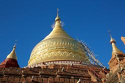 Dhaka Ya Zika Pagoda