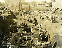 6/16/1925 Construction of the El Capitan Theater