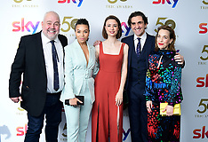 TRIC Awards - 12 March 2019