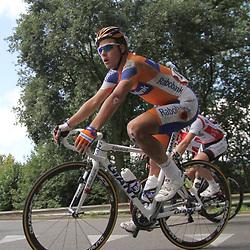Sportfoto archief 2011<br /> Sebastiaan Langeveld