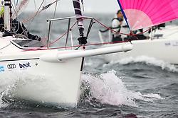 , Kiel - Kieler Woche 17. - 25.06.2017, J - 80 - GER 616 - Filou - Meinhard BRAEDEL - Lübecker Yacht-Club e. V敭